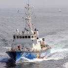Küstenwachboot
