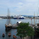 Osloer Hafen