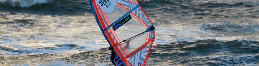 K 57 Windsurf Worldcup Sylt 2016