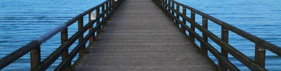 Seebrücke Prerow 02
