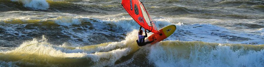 KA120 Windsurf Worldcup Sylt 2016