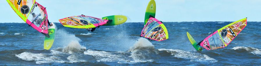 NB9 Windsurf Worldcup Sylt 2016