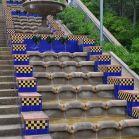 Die Wasser Treppe