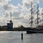 Hanse Sail Warnemünde 2017 - 002
