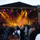 Rocktreff Berlin Mariendorf