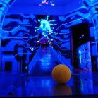 Blacklight Minigolf 3D