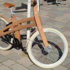 Das Öko Fahrrad