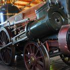 Schnellzuglokomotive