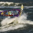 Antxon Otaegui E-169 Freestyle Sylt 2008
